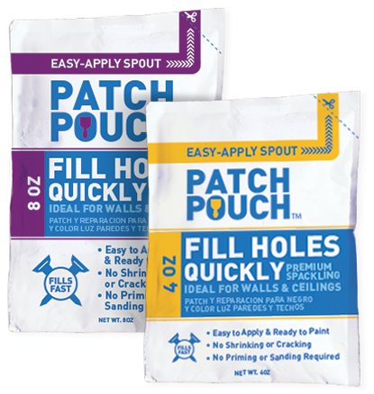 PureSky Products Patch Pouch Packages