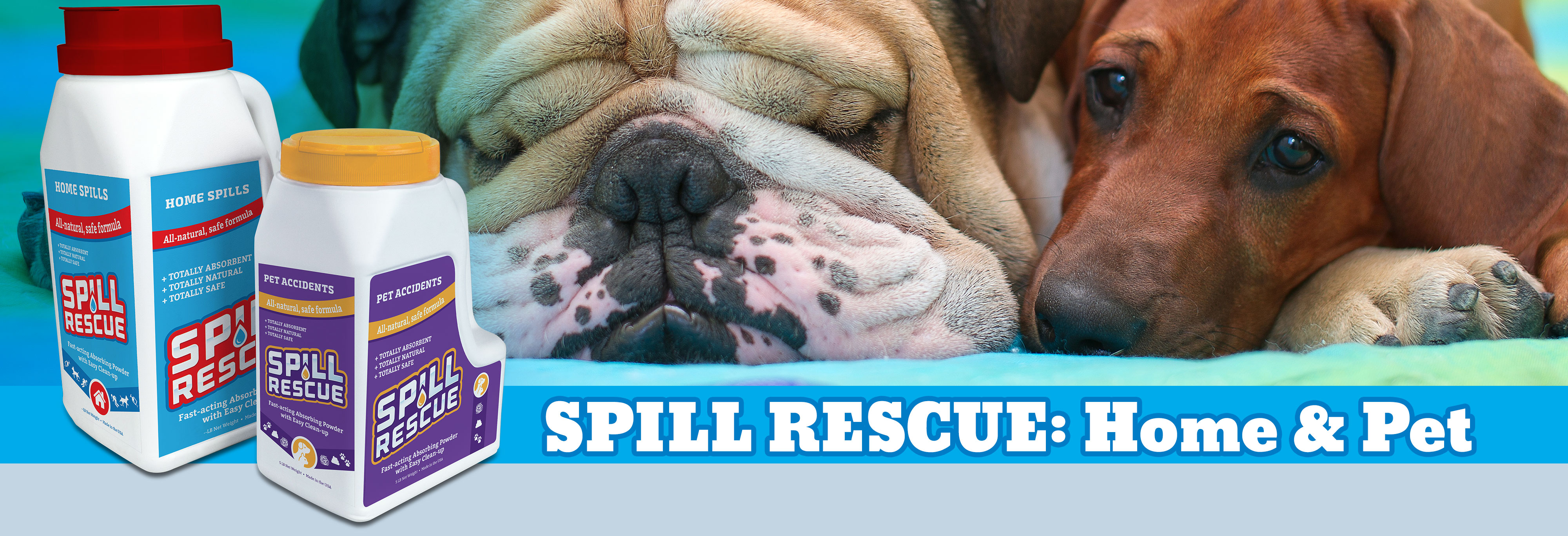 PureSky Products Spill Rescue for Home and Pets