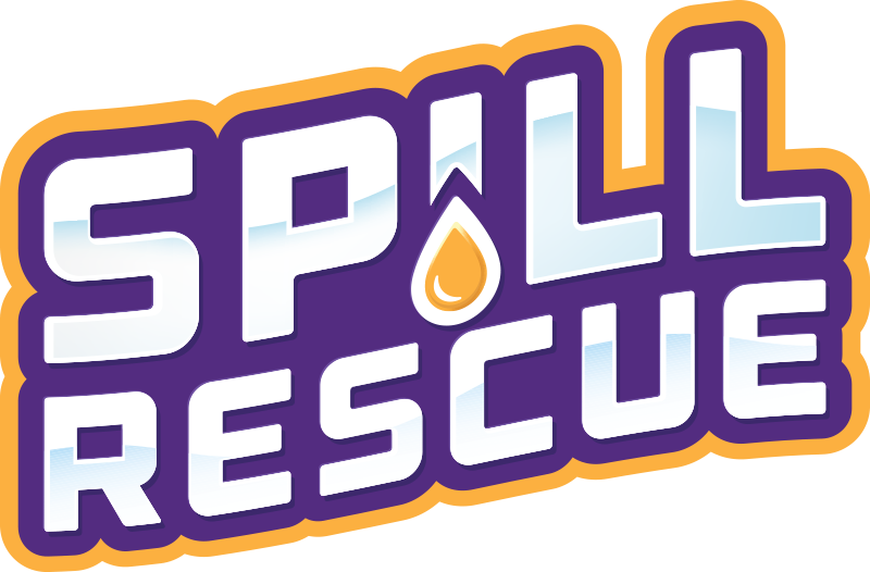 PureSky Products Spill Rescue for Home Spills and Pet Accidents